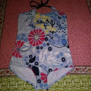 Tea Collection One-Piece Swimsuit